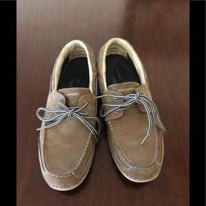 Men's Rockport Shoes Size 11